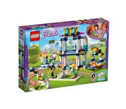 LEGO Friends Stadion sportowy Stephanie (41338)