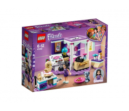 LEGO Friends Sypialnia Emmy (41342)