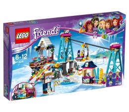 LEGO Friends Wyciąg narciarski w zimowym kurorcie (41324)