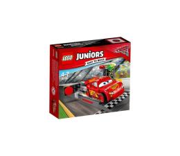 LEGO Juniors Cars Katapulta Zygzaka McQueena (10730)
