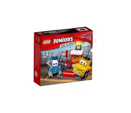 LEGO Juniors Cars Punkt Serwisowy Guido i Luigiego (10732)