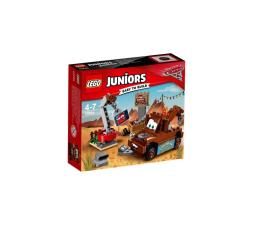 LEGO Juniors Cars Składowisko u Złomka (10733)