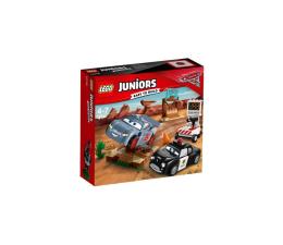 LEGO Juniors Cars Trening szybkości (10742)