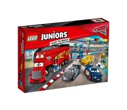 LEGO Juniors Finałowy wyścig Florida 500 (10745)