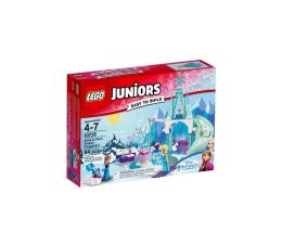LEGO Juniors  Plac zabaw Anny i Elsy z Krainy Lodu (10736)