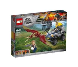 LEGO Jurassic World Pościg za pteranodonem (75926)