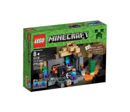 LEGO Minecraft Loch (21119)