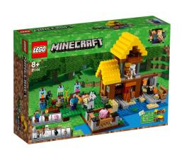 LEGO Minecraft Wiejska chatka (21144)