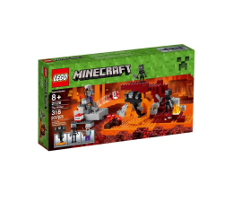 LEGO Minecraft Wither (21126)