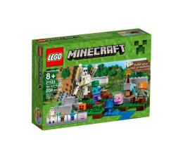LEGO Minecraft Żelazny Golem (21123)