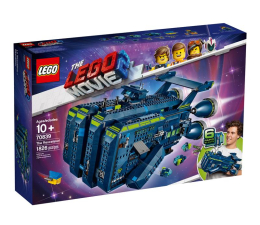 LEGO Movie 2 Rexcelsior (70839)