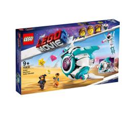 LEGO Movie Gwiezdny statek Słodkiej Zadymy (70830)