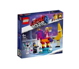 LEGO Movie Królowa Wisimi I'powiewa (70824)