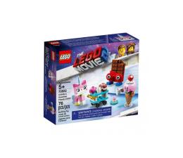 LEGO Movie Najlepsi przyjaciele Kici Rożek (70822)