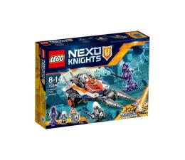 LEGO Nexo Knights Bojowy pojazd Lance'a (70348)