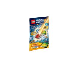 LEGO Nexo Knights Combo Moc NEXO - fala 1 (70372)