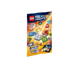 LEGO Nexo Knights Combo Moce NEXO - fala 2 (70373)