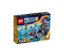 LEGO Nexo Knights Miażdżący pojazd Ruiny (70349)