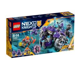LEGO Nexo Knights Trzej bracia (70350)