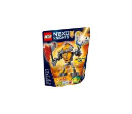 LEGO Nexo Knights Zbroja Axla (70365)