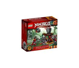 LEGO Ninjago Atak Cynobru (70621)