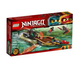 LEGO Ninjago Cień przeznaczenia (70623)