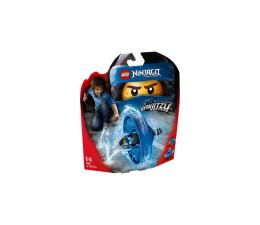 LEGO NINJAGO Jay — mistrz Spinjitzu (70635)