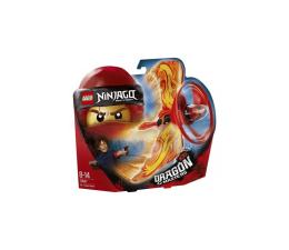 LEGO NINJAGO Kai — smoczy mistrz (70647)