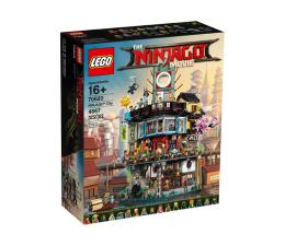 LEGO NINJAGO Movie Miasto NINJAGO® (70620)