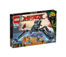 LEGO NINJAGO Movie  Nartnik (70611)