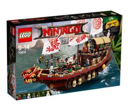 LEGO NINJAGO Movie Perła Przeznaczenia (70618)