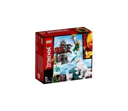 LEGO Ninjago Podróż Lloyda (70671)