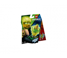 LEGO Ninjago Potęga Spinjitzu — Lloyd (70681)