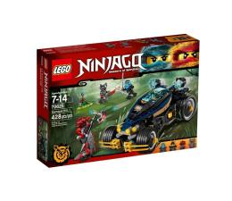 LEGO Ninjago Samuraj VXL (70625)