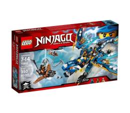 LEGO Ninjago Smok Jaya  (70602 )