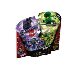 LEGO Ninjago Spinjitzu Lloyd vs. Garmadon (70664)