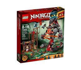 LEGO Ninjago Świt Żelaznego Fatum (70626)