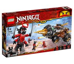 LEGO Ninjago Wiertło Cole'a (70669)