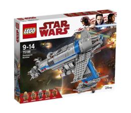 LEGO Star Wars Bombowiec Ruchu Oporu (75188)