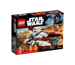 LEGO Star Wars Czołg bojowy Republiki (75182)
