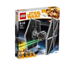 LEGO Star Wars Imperialny myśliwiec TIE (75211)