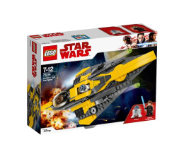 LEGO Star Wars Jedi Starfighter Anakina (75214)