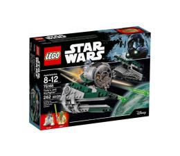 LEGO Star Wars Jedi Starfighter Yody (75168)