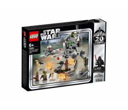 LEGO Star Wars Maszyna kroczaca klonów  (75261 )