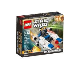 LEGO Star Wars Mikromyśliwiec U-Wing (75160)