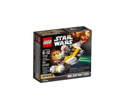 LEGO Star Wars Mikromyśliwiec Y-Wing (75162)