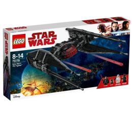 LEGO Star Wars Myśliwiec TIE Kylo Rena (75179)