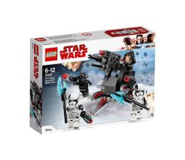 LEGO Star Wars Najwyższy Porządek (75197)