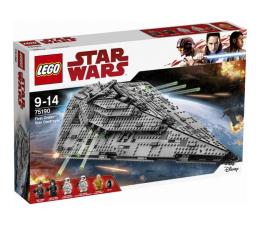 LEGO Star Wars Niszczyciel gwiezdny (75190 )