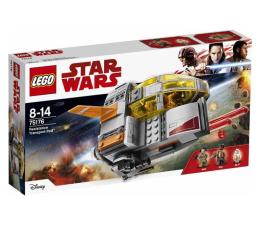 LEGO Star Wars Pojazd transportowy Ruchu Opor (75176)